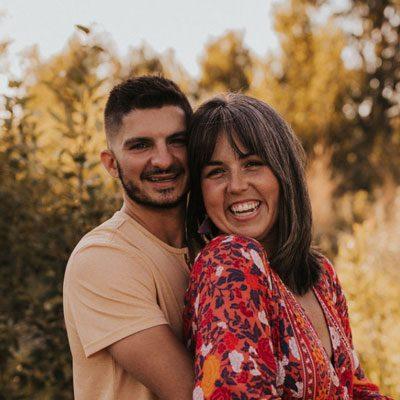 Chiropractors Cochrane AB Troy and Stefani Scottaline